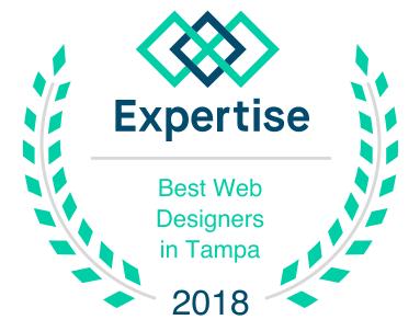 ExpertiseWeb Designer Award 2018