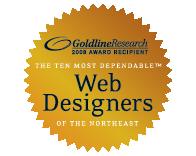 Goldline Award