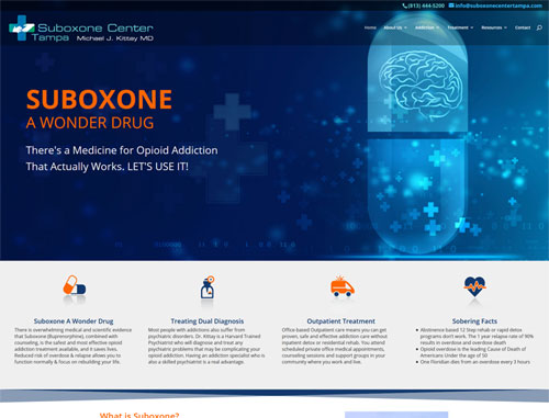 suboxone center website