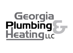 Georgia Plumbing Logo Design