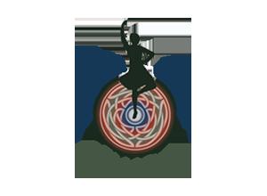 Heather Morris Dance Logo Design