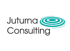 Juturna Animated Logo Design