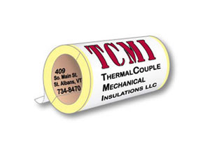 TCMI Logo Design