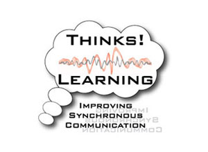 Thinks Learning Custom Logo
