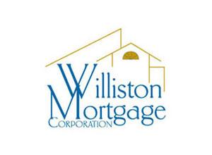 Williston Mortgage Professional Logo Design