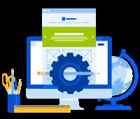 website management